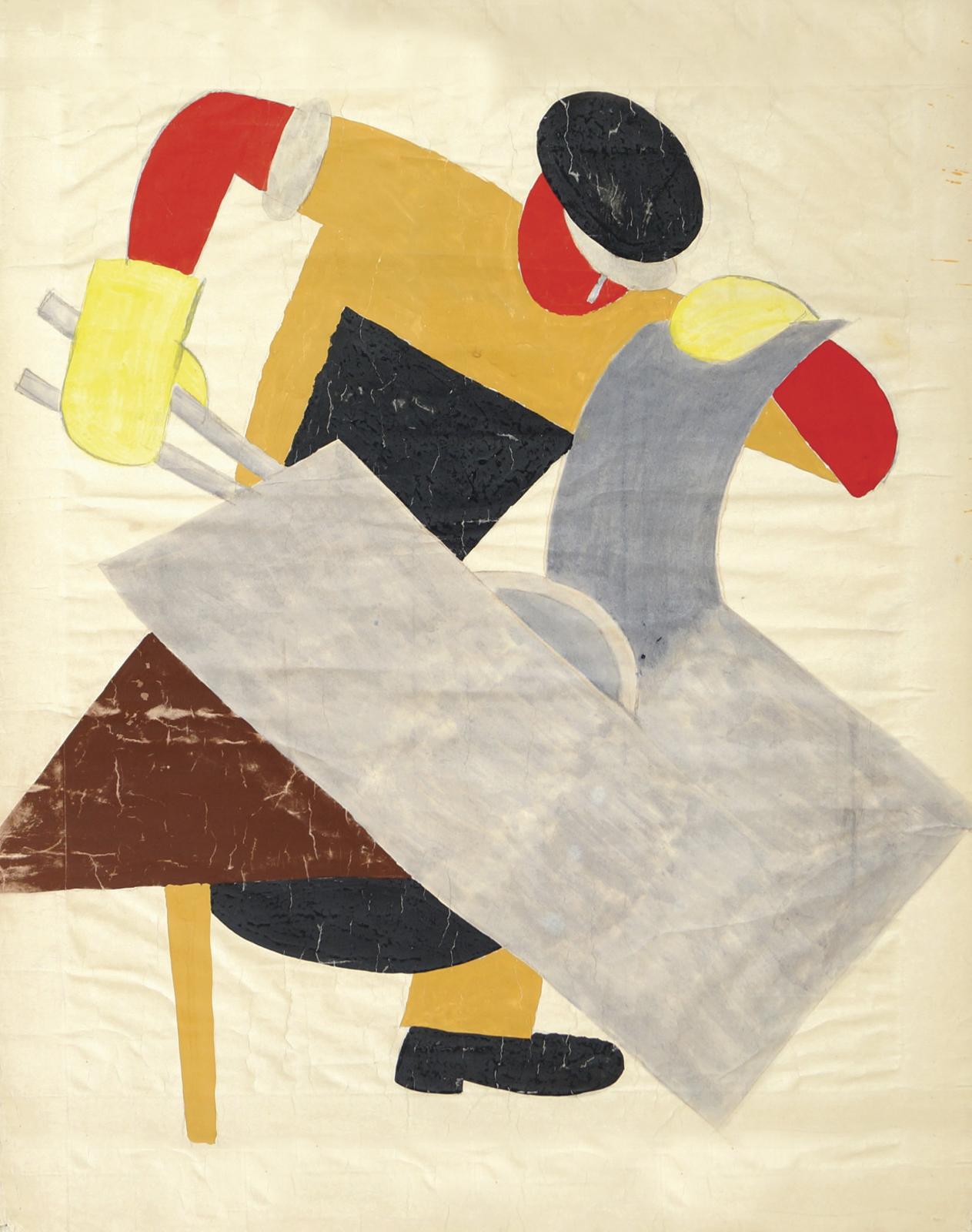 vanguardia-rusa-sovietico-siglo-xx-arte-cortandohierro