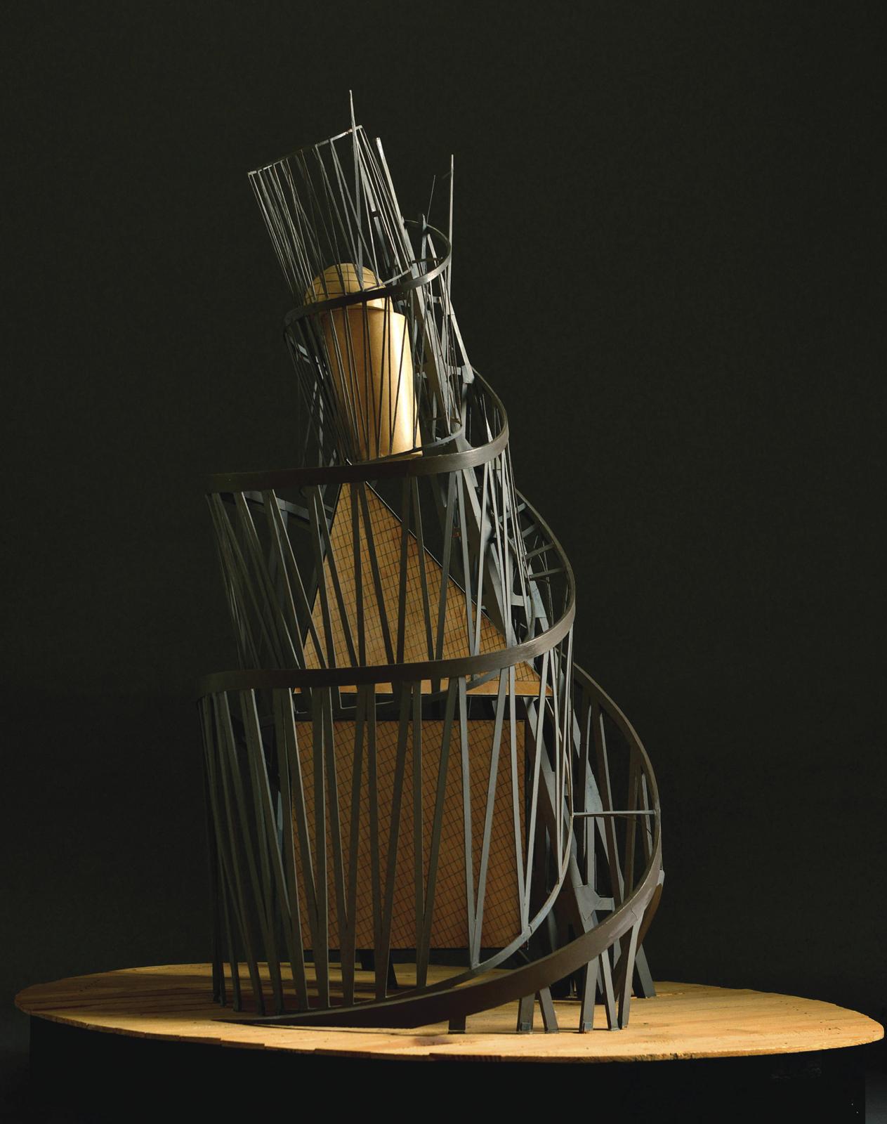 vanguardia-rusa-sovietico-siglo-xx-arte-modelo-del-monumento-a-la-tercera-internacional