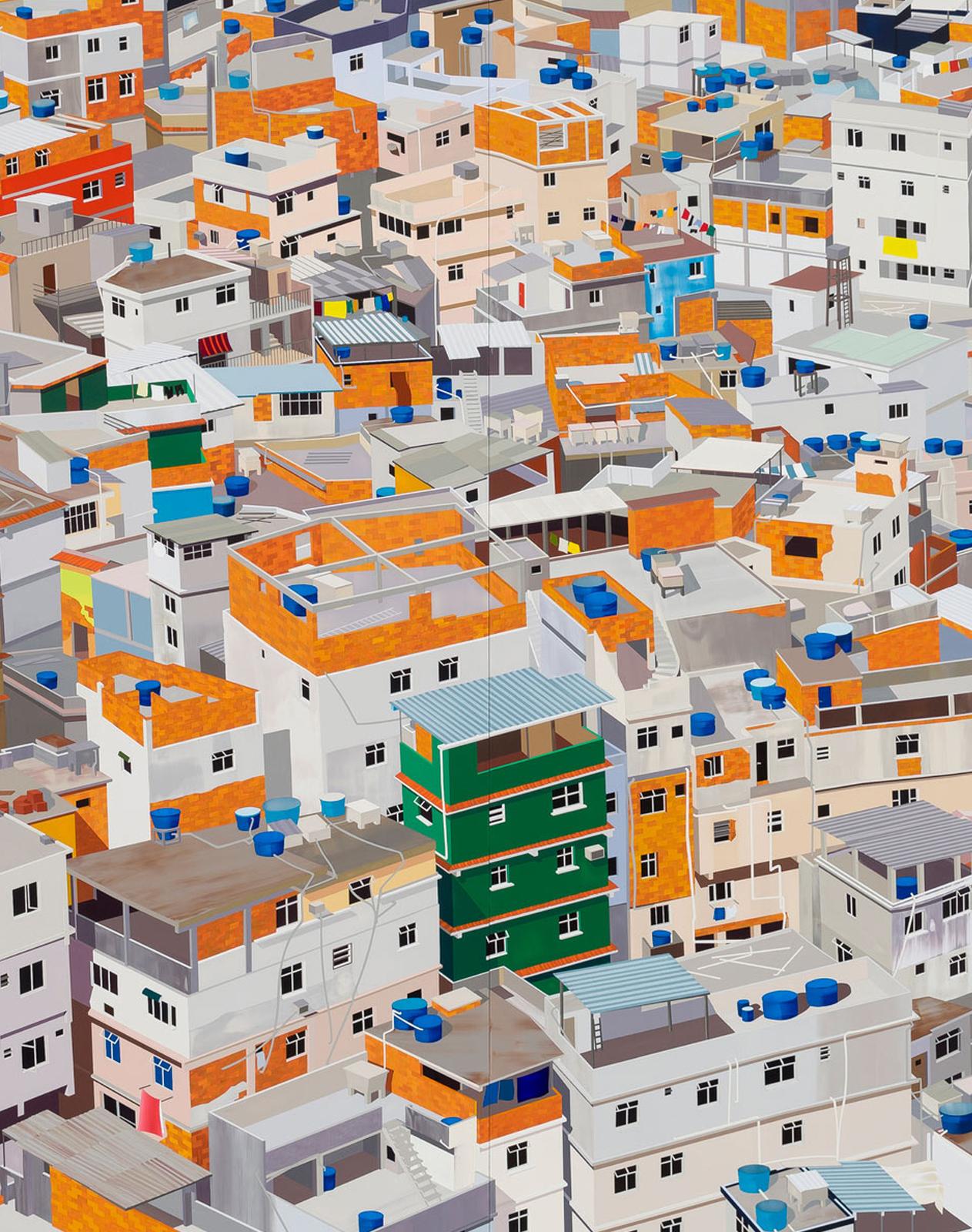 daniel-rich-architectural-paintings-mexico-design-revista-2