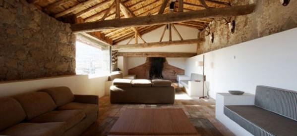C mo restaurar tu casa a bajo costo m xico design - Rehabilitacion de casas antiguas ...
