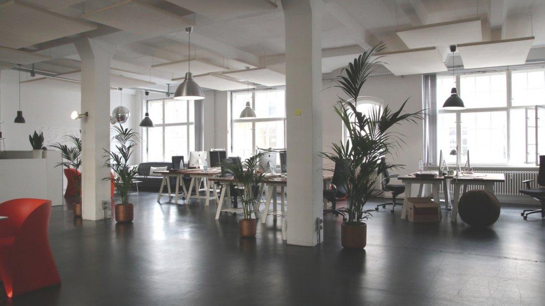 Las oficinas en el diseño de interiores - México Design