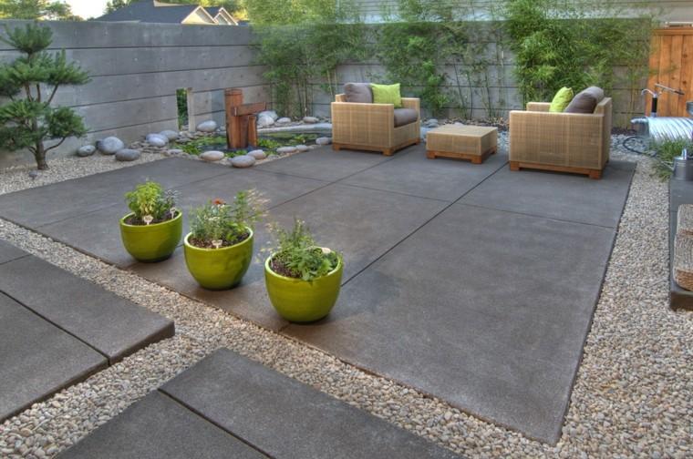 Tono Terraza : Terraza construida 100% en piedra méxico design