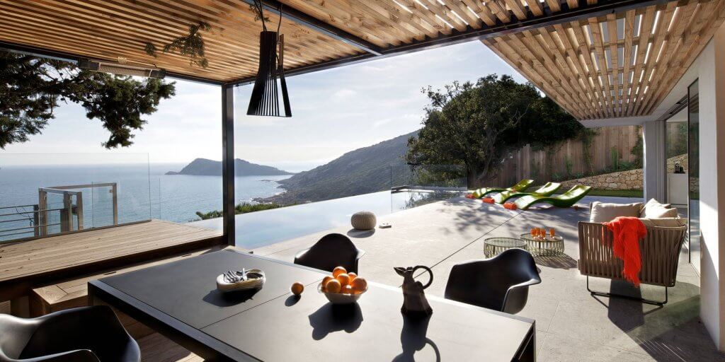 La Mejor Terraza Para Tu Casa México Design