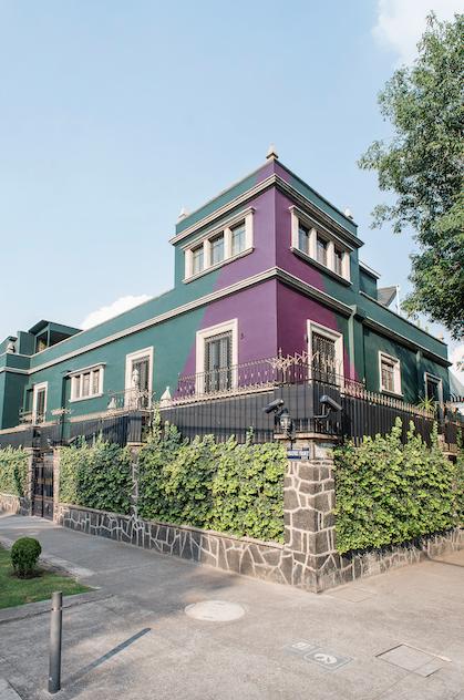 Casa Linaje