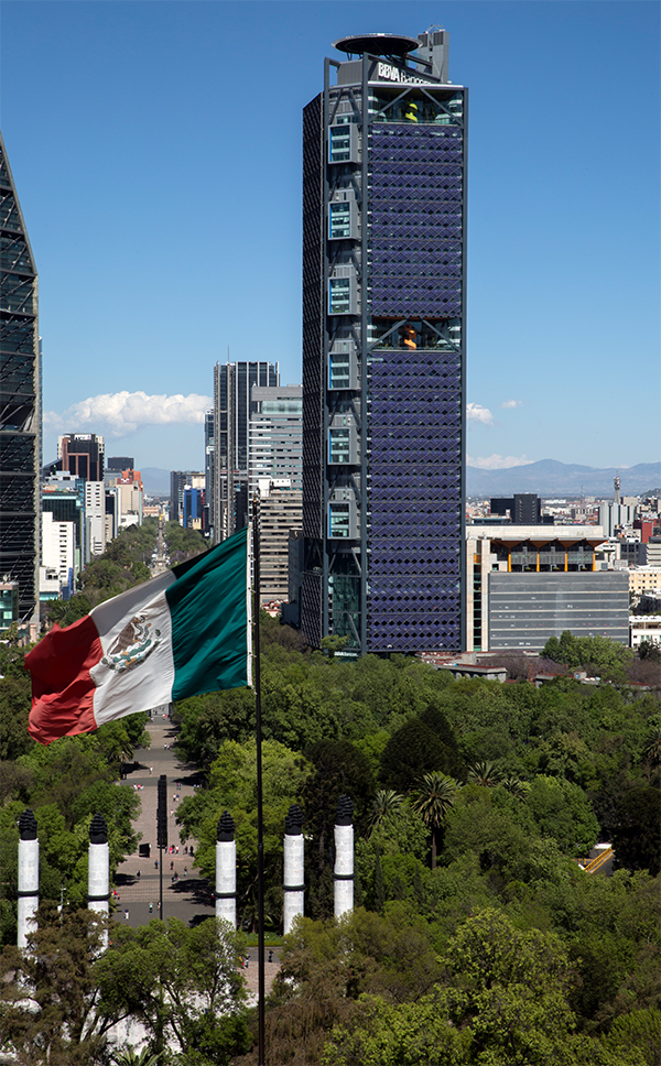 Premios Pritzker en Guadalajara