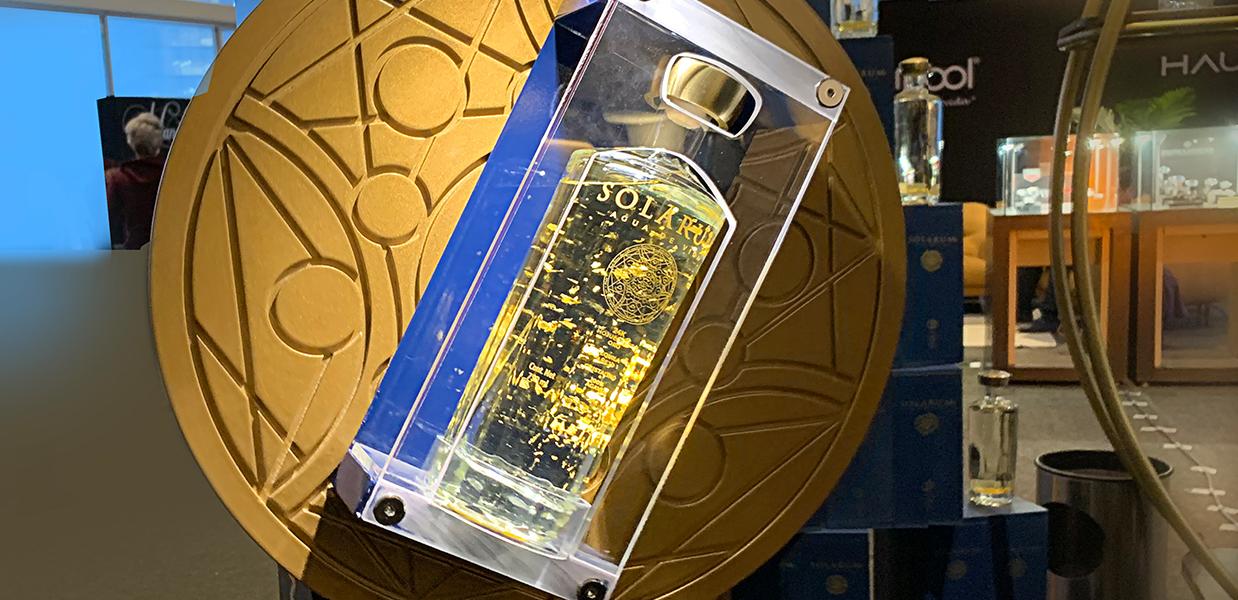 HAUTEV Luxury Expo