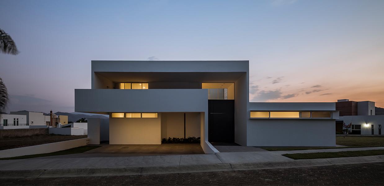 Perezgomez Arquitectura
