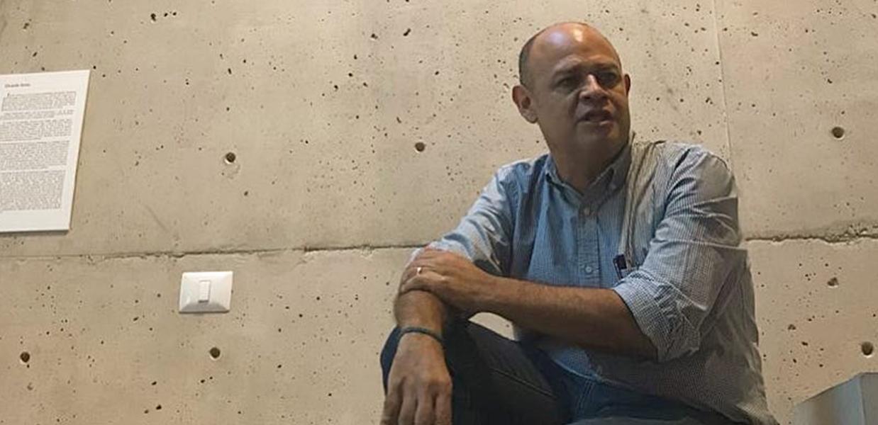 Manuel Herrera Gil