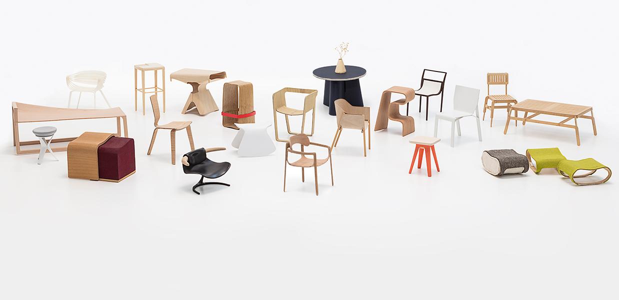 20º Concurso Internacional de Diseño Andreu World